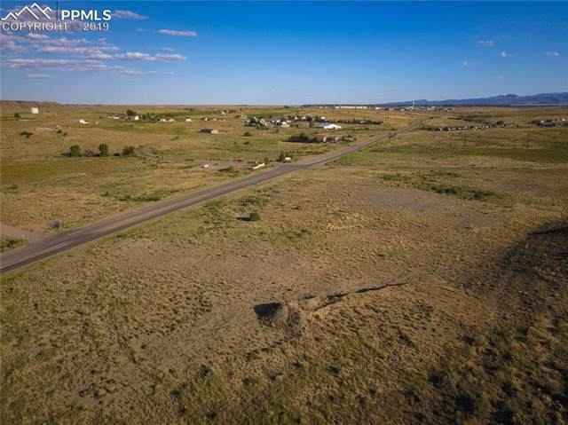 TBD Moore Drive, Florence, CO 81226 (#1759883) :: Colorado Home Finder Realty