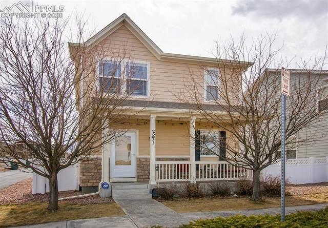 2271 Ellingwood Drive, Colorado Springs, CO 80910 (#1759900) :: Finch & Gable Real Estate Co.