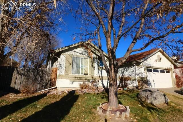 4510 Wintergreen Circle, Colorado Springs, CO 80916 (#1762229) :: CC Signature Group