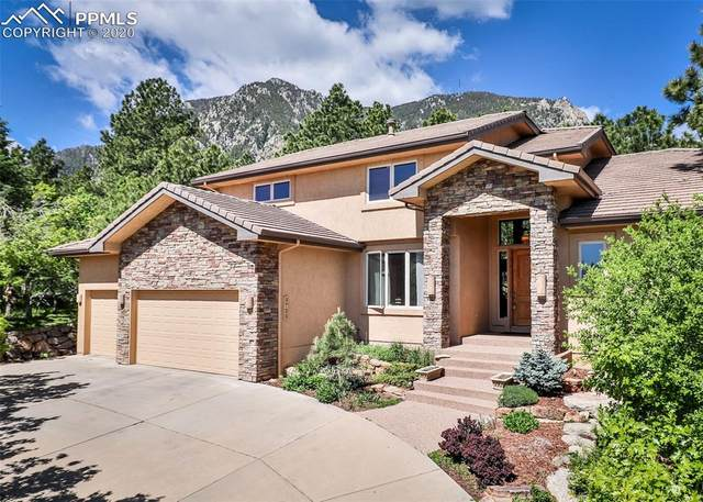 5723 Adrienne Court, Colorado Springs, CO 80906 (#1762505) :: Tommy Daly Home Team
