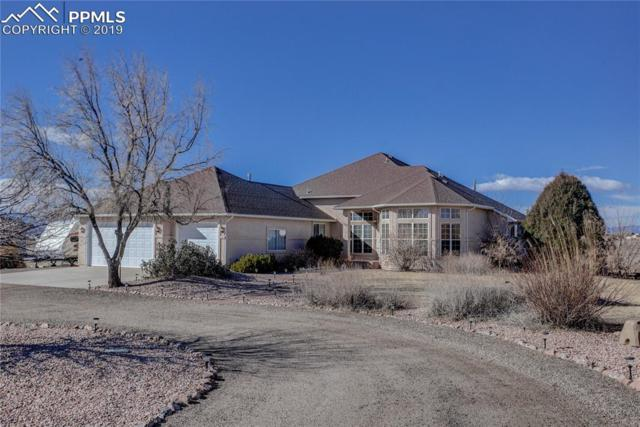 135 S Hacienda Del Sol Drive, Pueblo West, CO 81007 (#1762702) :: 8z Real Estate