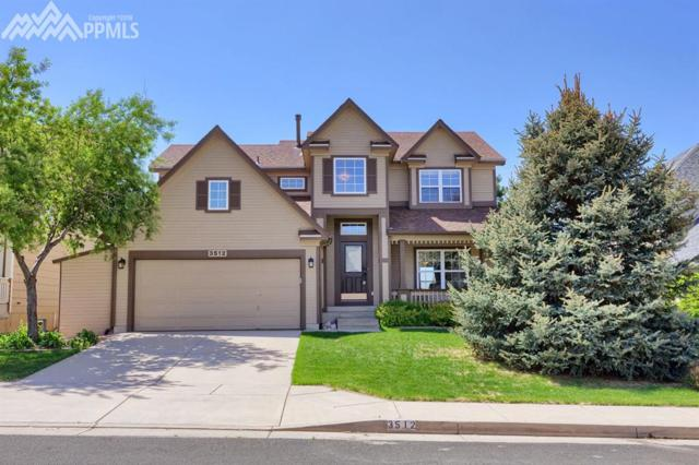 3512 Cape Romain Drive, Colorado Springs, CO 80920 (#1766966) :: The Treasure Davis Team