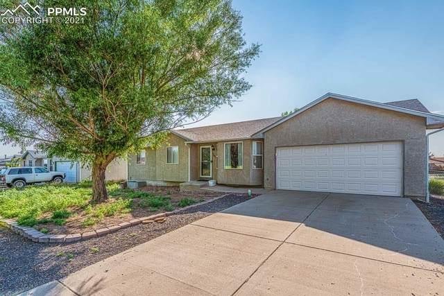 765 S Sterling Drive, Pueblo West, CO 81007 (#1767065) :: The Kibler Group