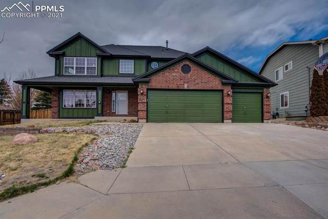 8224 Old Exchange Drive, Colorado Springs, CO 80920 (#1767564) :: The Cutting Edge, Realtors