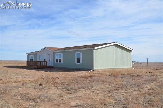1305 N Ramah Highway, Yoder, CO 80864 (#1769706) :: CC Signature Group