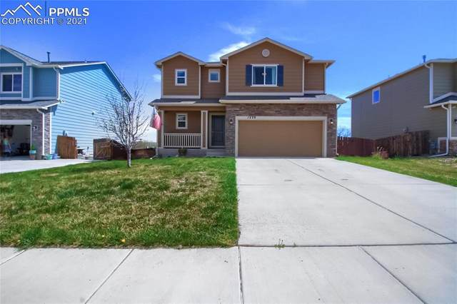 1239 Livingston Avenue, Colorado Springs, CO 80906 (#1772573) :: The Dixon Group