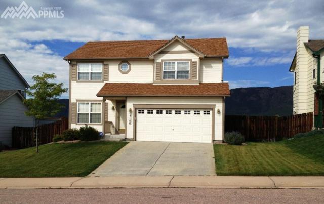 17150 Park Trail Drive, Monument, CO 80132 (#1773261) :: 8z Real Estate