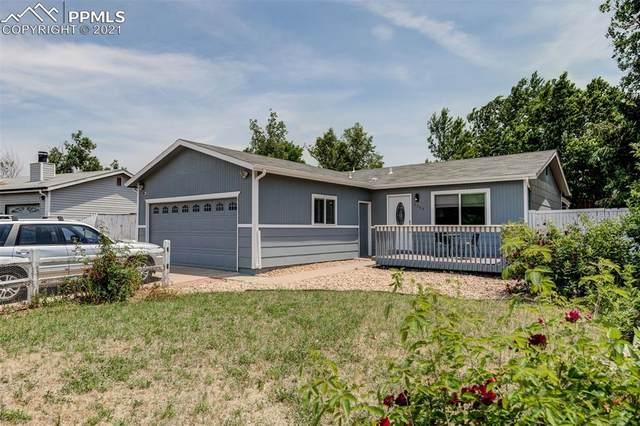 3363 Foxridge Drive, Colorado Springs, CO 80916 (#1773485) :: Fisk Team, eXp Realty