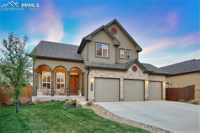 8065 Mount Hayden Drive, Colorado Springs, CO 80924 (#1775797) :: Fisk Team, RE/MAX Properties, Inc.