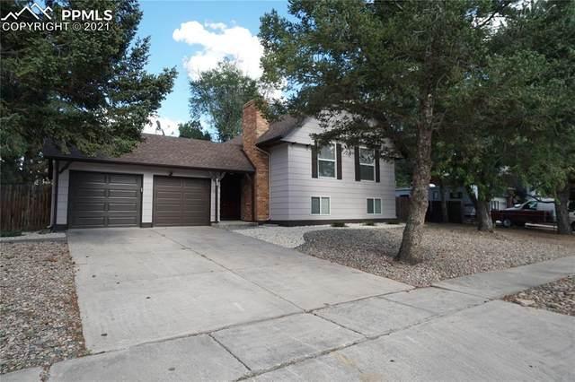 924 Magnolia Street, Colorado Springs, CO 80907 (#1776839) :: The Artisan Group at Keller Williams Premier Realty