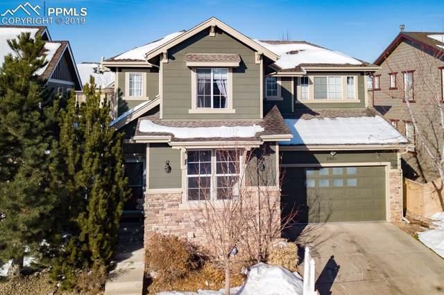 2801 Westgate Avenue, Highlands Ranch, CO 80126 (#1778594) :: 8z Real Estate