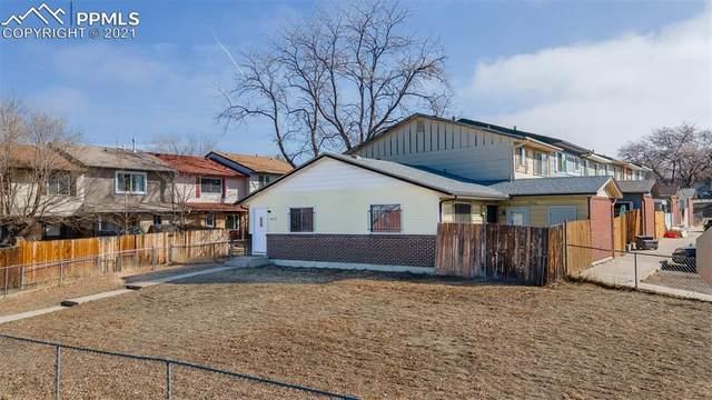4210 Hunts Mill Terrace, Colorado Springs, CO 80910 (#1778952) :: The Harling Team @ HomeSmart