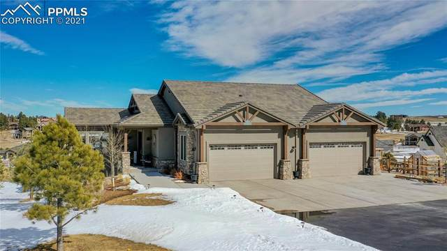 3913 Needles Drive, Colorado Springs, CO 80908 (#1781101) :: The Harling Team @ HomeSmart