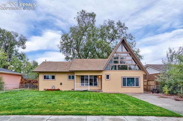 137 Norman Drive, Colorado Springs, CO 80911 (#1781559) :: CENTURY 21 Curbow Realty