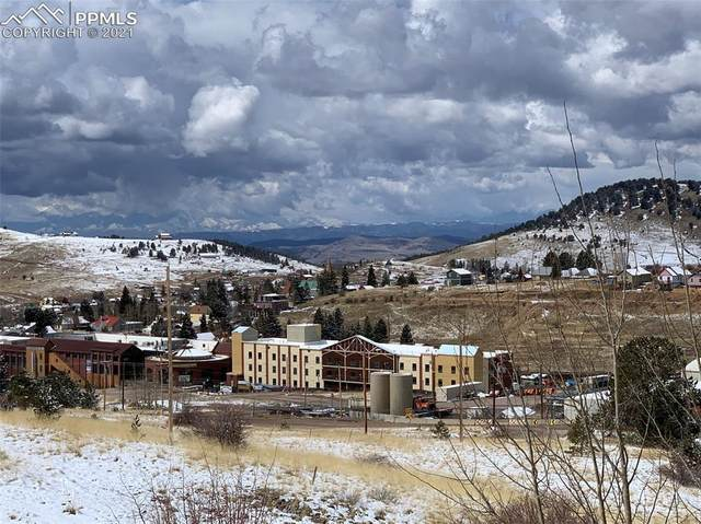 800 Main Street, Cripple Creek, CO 80813 (#1783987) :: CC Signature Group