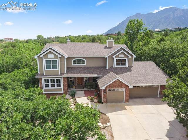 4530 Churchill Court, Colorado Springs, CO 80906 (#1785013) :: Tommy Daly Home Team