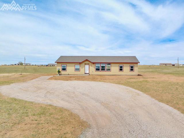 1220 Buffalo Run Road, Calhan, CO 80831 (#1785552) :: Fisk Team, RE/MAX Properties, Inc.