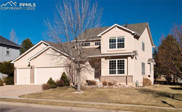 8015 Orchard Path Road, Colorado Springs, CO 80919 (#1788154) :: Tommy Daly Home Team