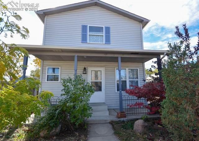 25 W Rio Grande Street, Colorado Springs, CO 80903 (#1788330) :: RE/MAX Professionals