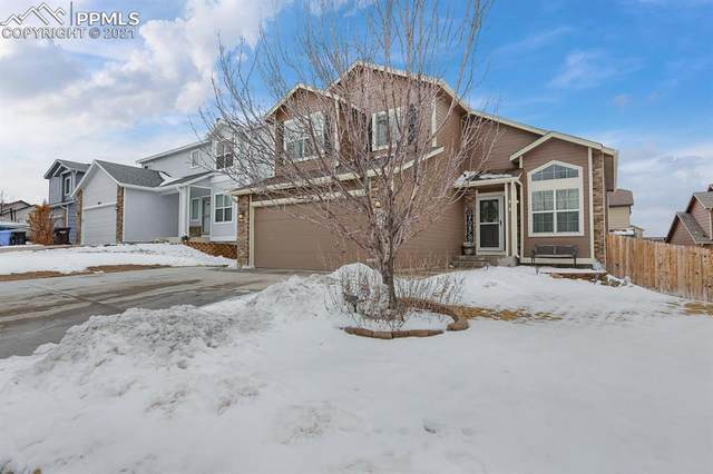 2022 Tee Post Lane, Colorado Springs, CO 80951 (#1788694) :: Tommy Daly Home Team