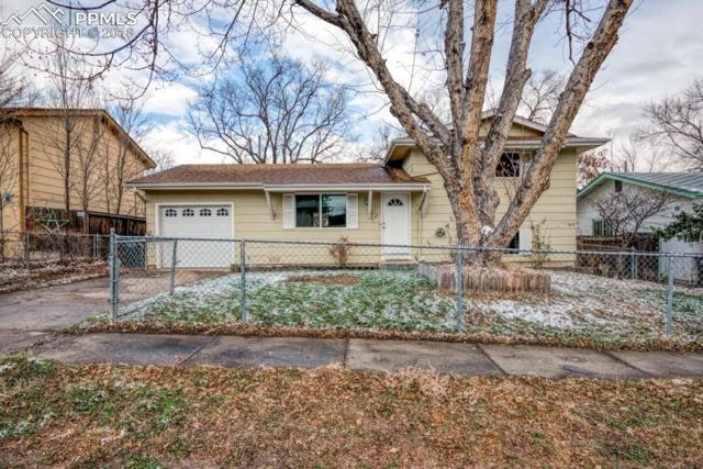 2147 Fernwood Drive, Colorado Springs, CO 80910 (#1788921) :: Fisk Team, RE/MAX Properties, Inc.