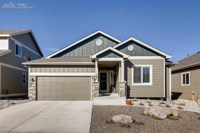 762 Tailings Drive, Monument, CO 80132 (#1789526) :: Action Team Realty
