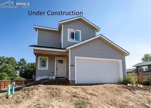 7470 Grand Valley Drive, Colorado Springs, CO 80911 (#1790478) :: Venterra Real Estate LLC