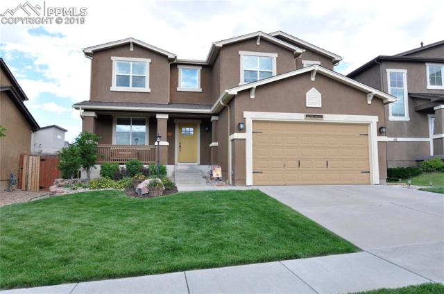 7947 Mount Huron Trail, Colorado Springs, CO 80924 (#1791051) :: CC Signature Group