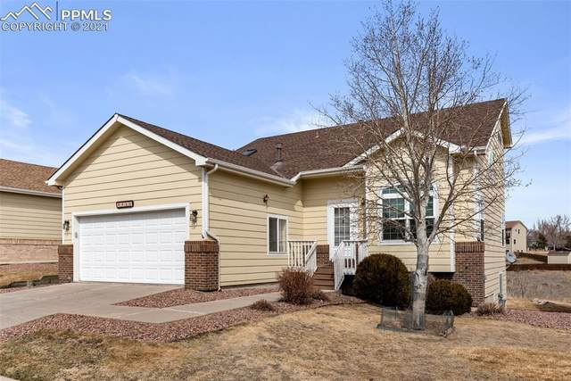 6410 Perfect View, Colorado Springs, CO 80919 (#1794580) :: The Harling Team @ HomeSmart