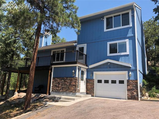19565 E Top O The Moor Drive, Monument, CO 80132 (#1795956) :: Harling Real Estate