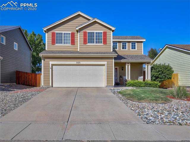 895 Rancher Drive, Fountain, CO 80817 (#1797293) :: Fisk Team, RE/MAX Properties, Inc.
