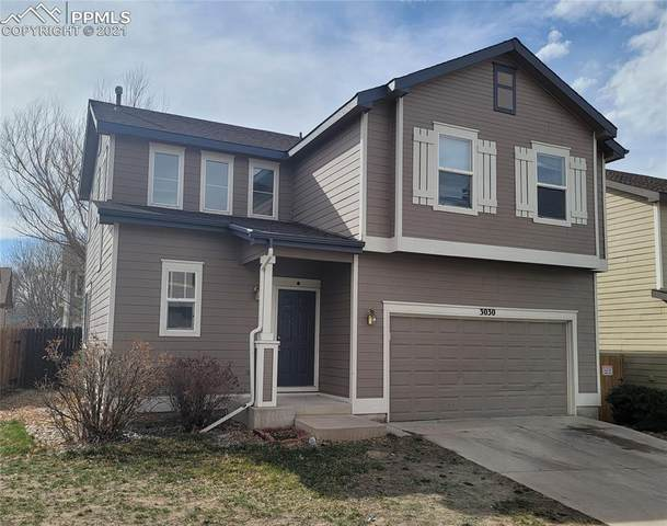3030 Dockside View, Colorado Springs, CO 80922 (#1798618) :: CC Signature Group