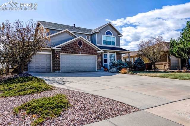 9795 Kings Canyon Drive, Peyton, CO 80831 (#1798946) :: Action Team Realty