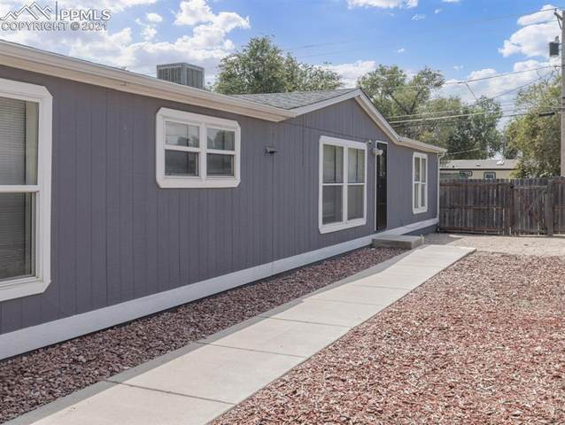2310 W 17th Street, Pueblo, CO 81003 (#1799829) :: Tommy Daly Home Team