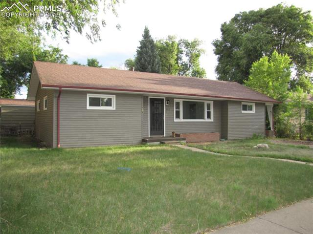 412 E 4th Street, Florence, CO 81226 (#1801314) :: Action Team Realty