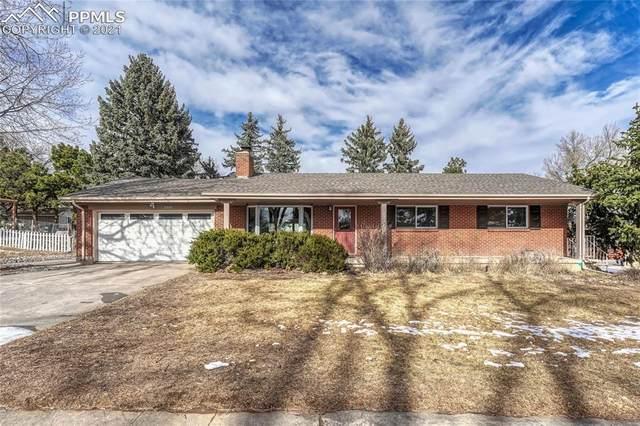 2014 Altair Drive, Colorado Springs, CO 80905 (#1803297) :: Finch & Gable Real Estate Co.
