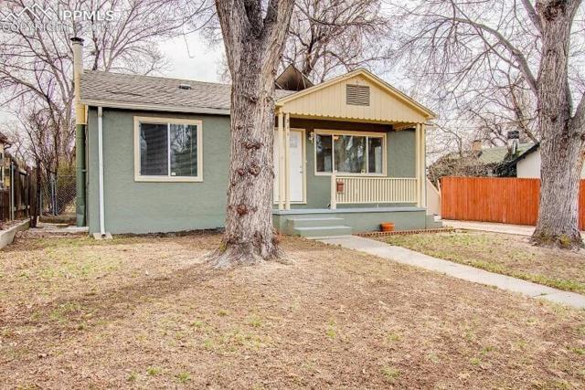 311 Farragut Avenue, Colorado Springs, CO 80909 (#1803591) :: The Peak Properties Group
