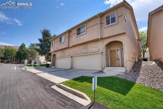 5195 Mountain Villa Grove, Colorado Springs, CO 80917 (#1803745) :: The Hunstiger Team