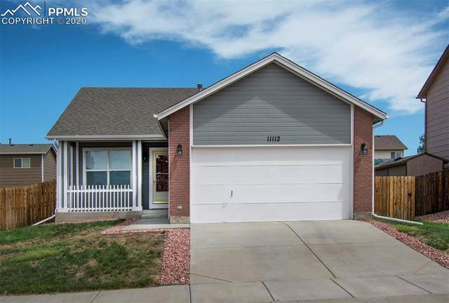 11112 Berry Farm Road, Fountain, CO 80817 (#1805103) :: The Treasure Davis Team