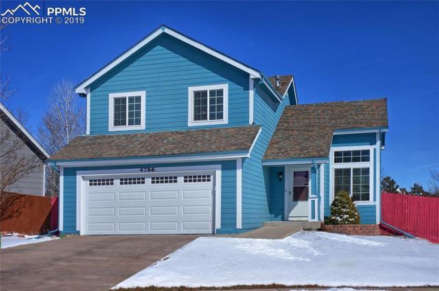 4786 Ardley Drive, Colorado Springs, CO 80922 (#1805865) :: Fisk Team, RE/MAX Properties, Inc.