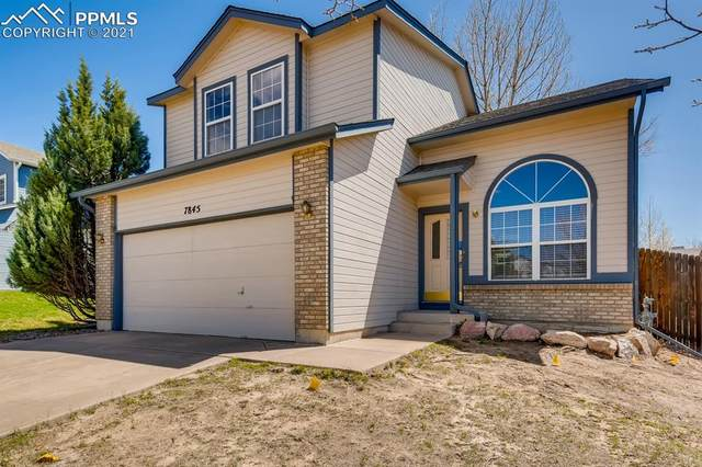 7845 Manston Drive, Colorado Springs, CO 80920 (#1806350) :: The Harling Team @ HomeSmart