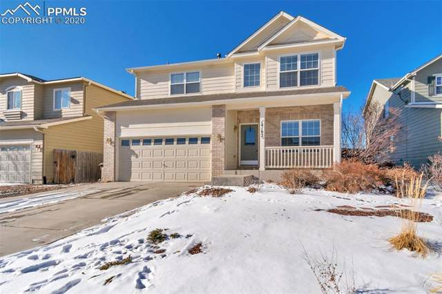 14182 Petrel Drive, Colorado Springs, CO 80921 (#1807015) :: The Treasure Davis Team