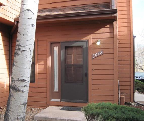 5048 Sunsuite Trail, Colorado Springs, CO 80917 (#1807834) :: Jason Daniels & Associates at RE/MAX Millennium