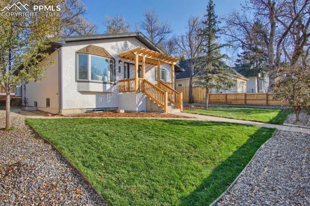 826 E Costilla Street, Colorado Springs, CO 80903 (#1808435) :: 8z Real Estate