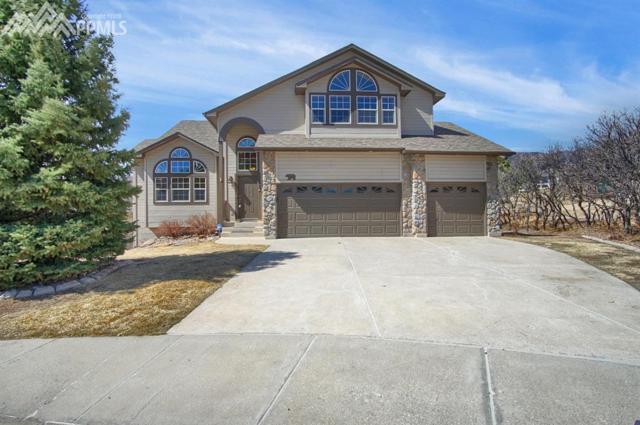 6760 Grey Wolf Court, Colorado Springs, CO 80919 (#1808802) :: The Peak Properties Group