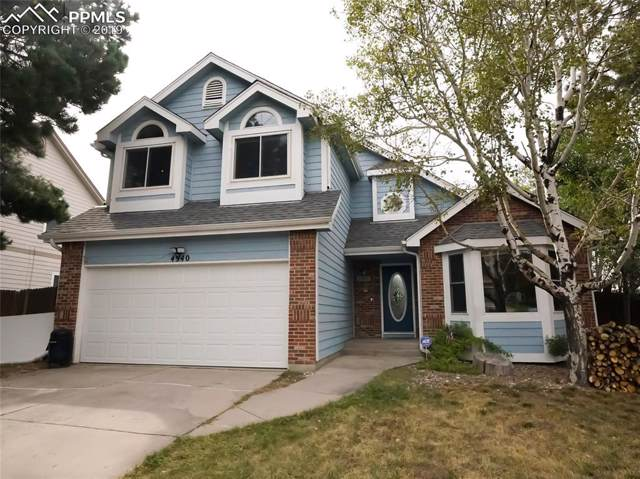 4940 Townsend Drive, Colorado Springs, CO 80922 (#1809156) :: The Peak Properties Group