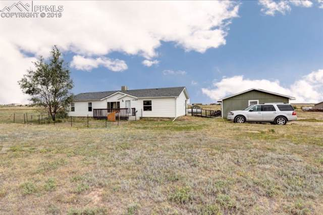 10365 Horseback Trail, Peyton, CO 80831 (#1810028) :: 8z Real Estate
