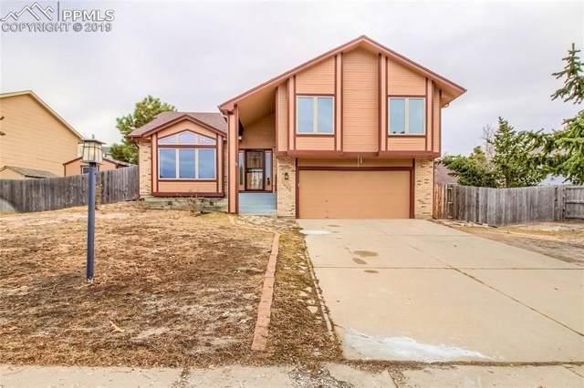 7755 Conifer Drive, Colorado Springs, CO 80920 (#1811882) :: Compass Colorado Realty