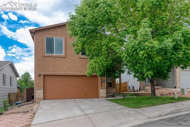 2679 Christopher Terrace, Colorado Springs, CO 80907 (#1812849) :: The Daniels Team