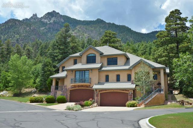 4510 Governors Point, Colorado Springs, CO 80906 (#1814282) :: 8z Real Estate